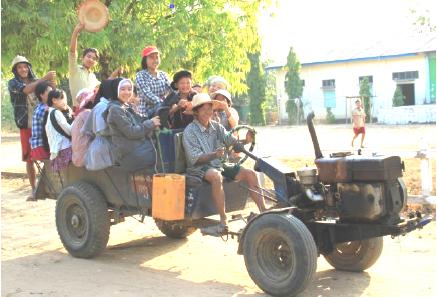 Traktorgruppe